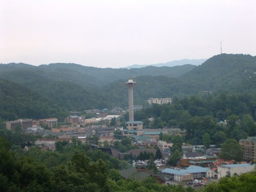 Gatlinburg United States (US)