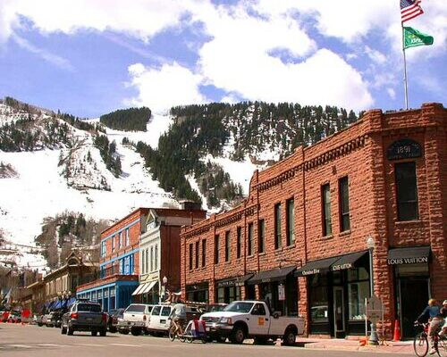 Aspen United States (US)