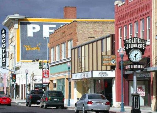 Pocatello United States (US)