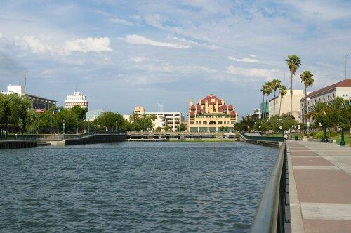 Stockton United States (US)