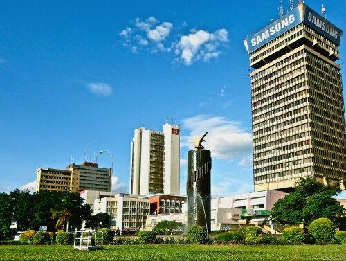 Lusaka Zambia (ZM)