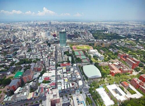 Tainan Taiwan (TW)