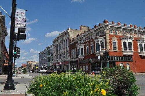 Leavenworth United States (US)