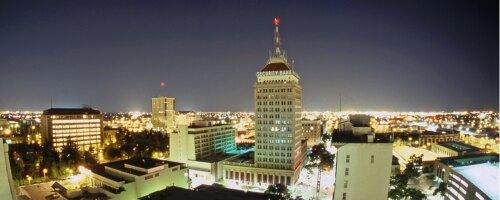 Fresno United States (US)