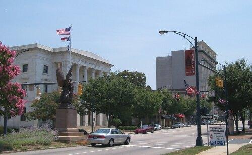 Salisbury United States (US)