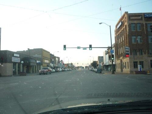 Huron United States (US)