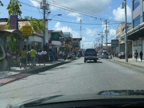 Sangre Grande Trinidad and Tobago (TT)