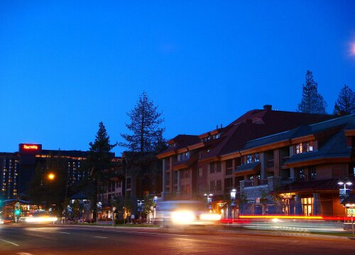 South Lake Tahoe United States (US)