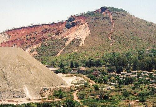 Mashava Zimbabwe (ZW)