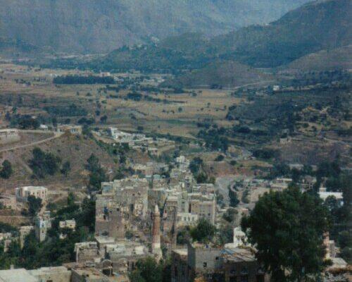 Jiblah Yemen (YE)