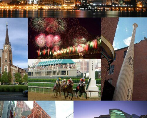 Louisville United States (US)