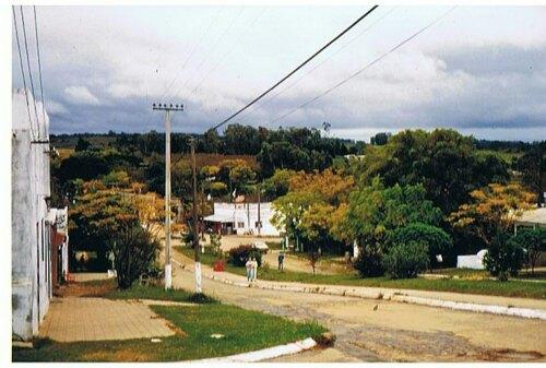 Minas de Corrales Uruguay (UY)