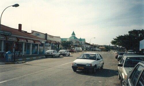 Jeffreys Bay South Africa (ZA)
