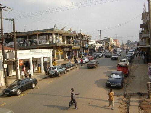 Mbarara Uganda (UG)