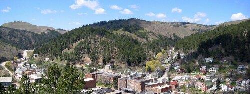 Deadwood United States (US)