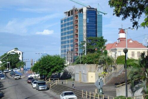 San Fernando Trinidad and Tobago (TT)
