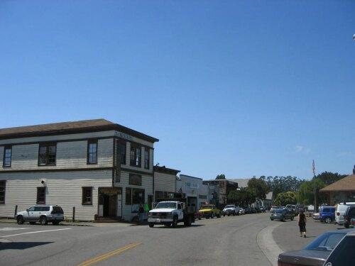 Point Reyes Station United States (US)