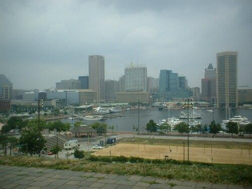 Baltimore United States (US)