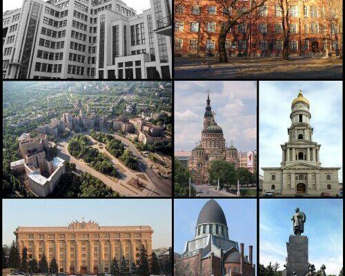 Kharkiv Ukraine (UA)