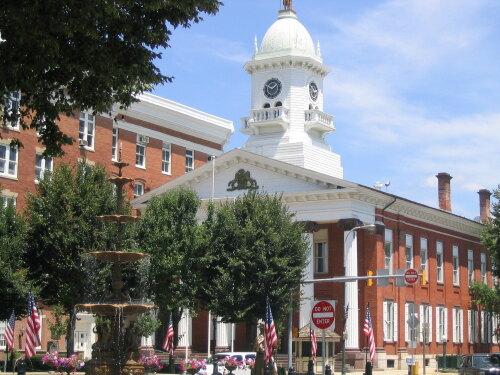 Chambersburg United States (US)