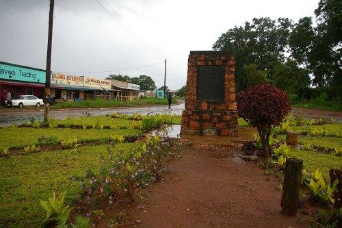 Mbala Zambia (ZM)