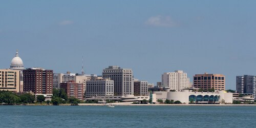 Madison United States (US)