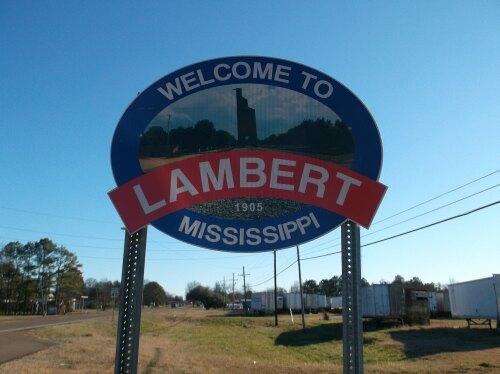 Lambert United States (US)