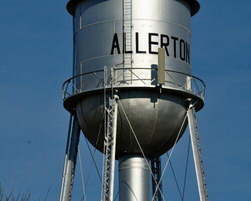 Allerton United States (US)