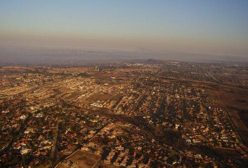 Witbank South Africa (ZA)