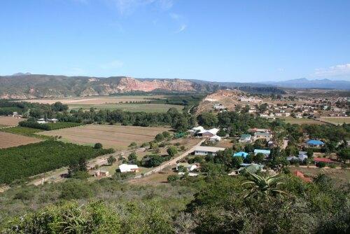 Hankey South Africa (ZA)