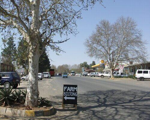 Winterton South Africa (ZA)