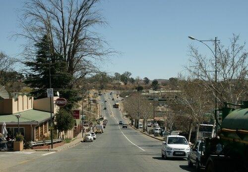 Magaliesburg South Africa (ZA)