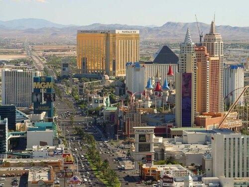 Las Vegas United States (US)