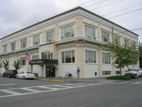 Anacortes United States (US)
