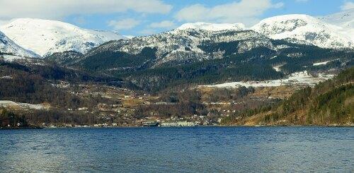 Ulvik Norway (NO)