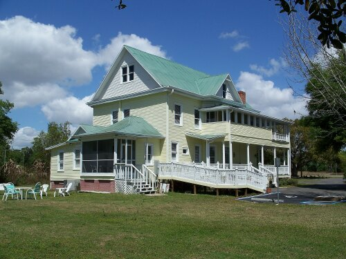 Groveland United States (US)
