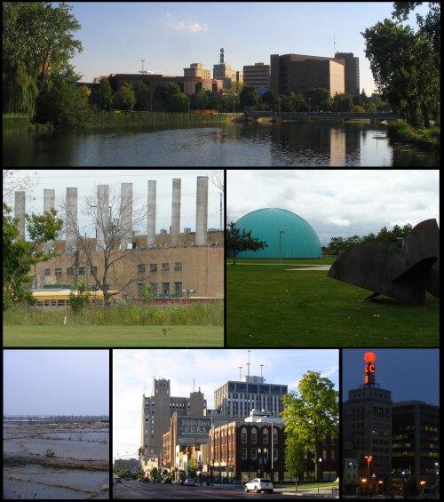 Flint United States (US)