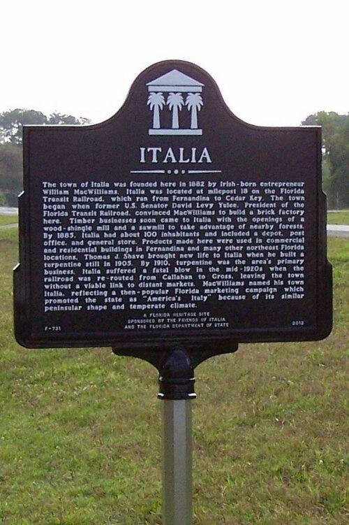 Italia United States (US)
