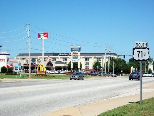 Rogers United States (US)