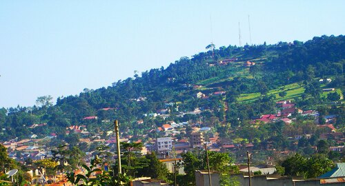 Mukono Uganda (UG)