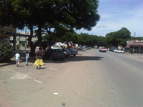 Rusape Zimbabwe (ZW)