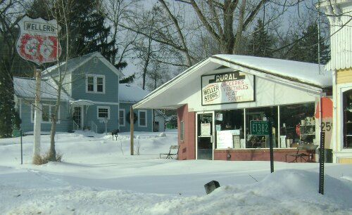 Rural United States (US)