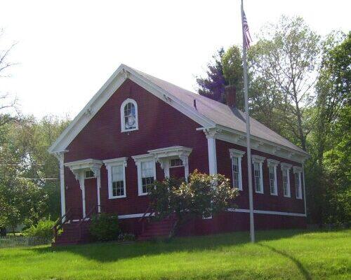 North Smithfield United States (US)
