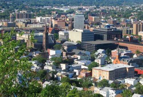Paterson United States (US)