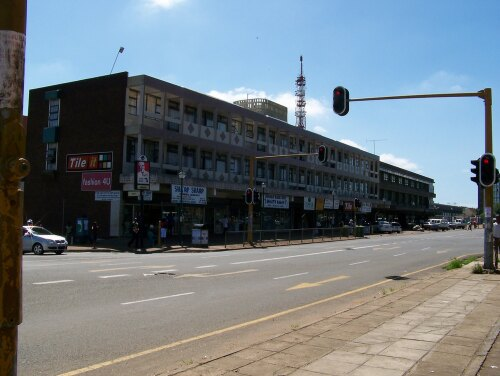 Empangeni South Africa (ZA)