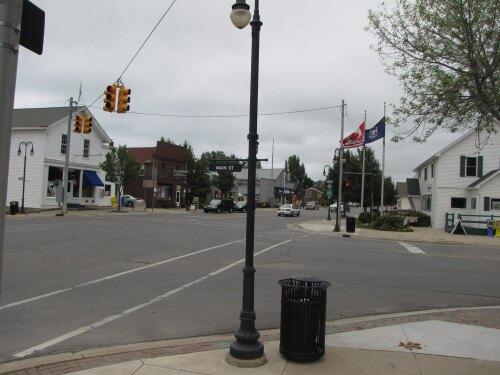 Port Sanilac United States (US)