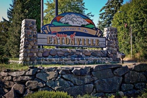 Eatonville United States (US)
