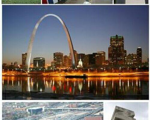 St. Louis United States (US)