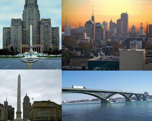Buffalo United States (US)