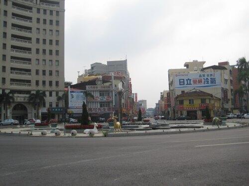 Xinying Taiwan (TW)